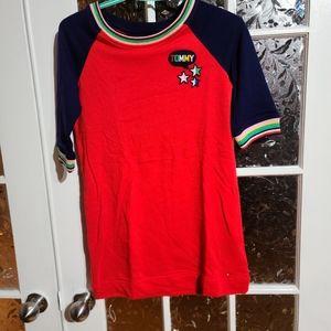 BNWOT Tommy Hilfiger sweatshirt